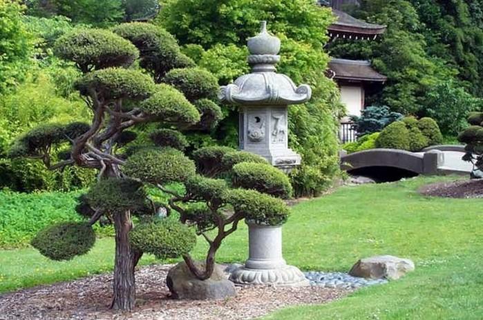 Японский сад фото 91 (700x464, 130Kb)