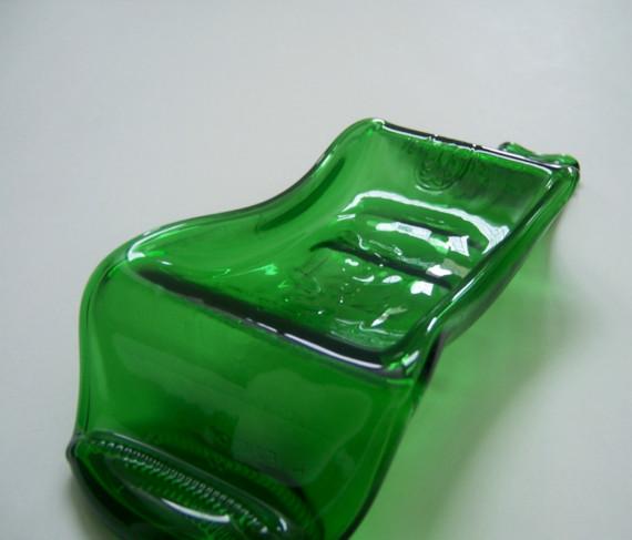 Как из бутылки сделать мыльницу