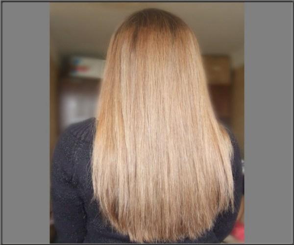 Светло русый цвет волос картинки 3