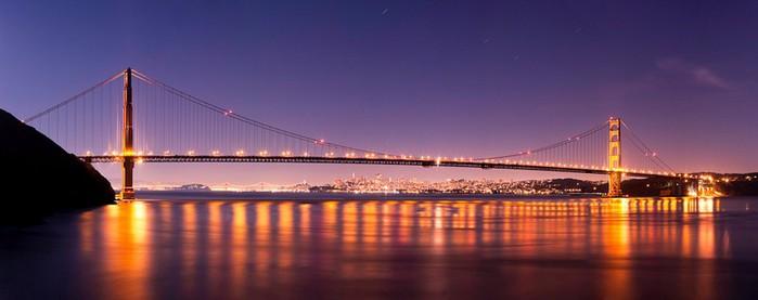 Красочный городской пейзаж фотографа Simon Christen 11 (700x277, 37Kb)