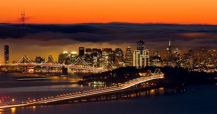 Красочный городской пейзаж фотографа Simon Christen 20 (700x367, 67Kb)