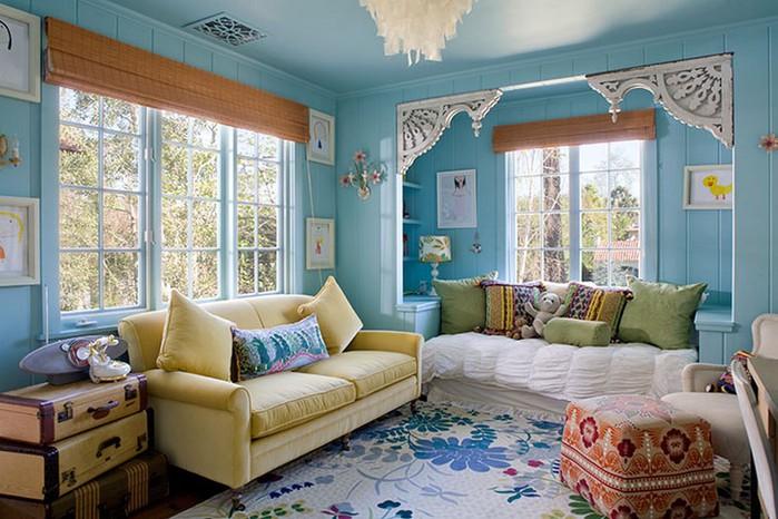 Дом моей мечты - калифорнийский вариант 3 (700x466, 106Kb)