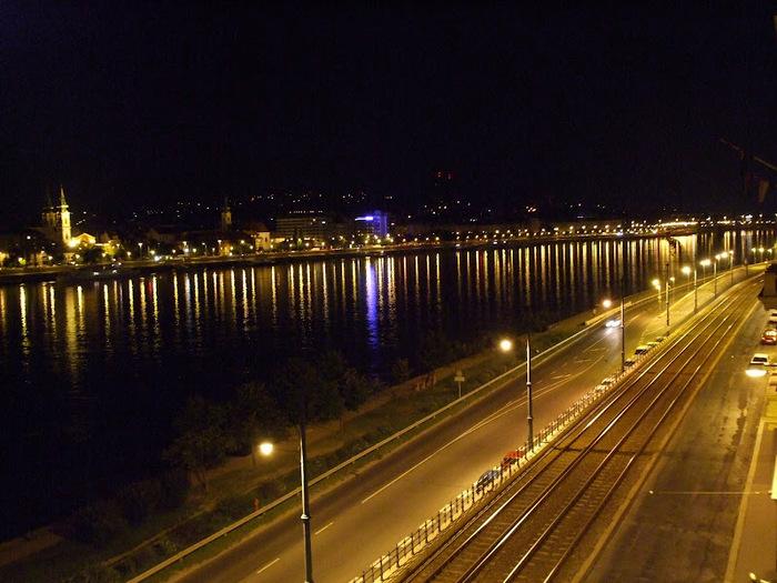 Ночной Будапешт 66780
