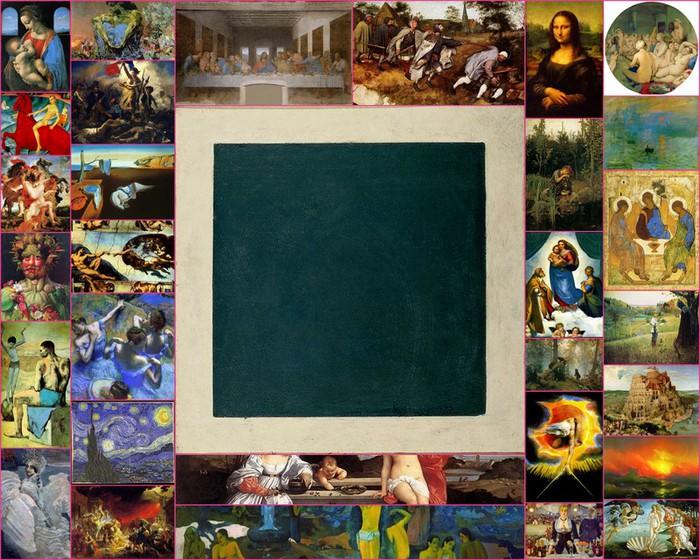 Поисковая фраза: мировое искусство шедевры живописи еженедельник году выхода алфавиту