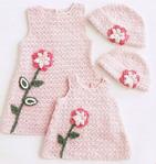 ������ Crochet2 (661x700, 452Kb)