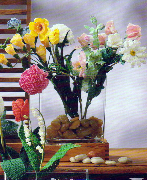 букет цветов (515x630, 156Kb)