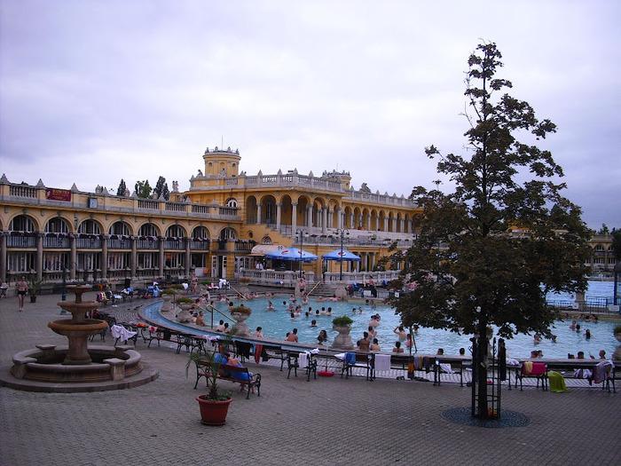 Жемчужинa Дуная часть 6 57163