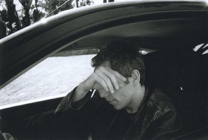 Плачущие мужчины фотографа Сэм Тэйлор-Вуд - Ben Stiller (700x469, 53Kb)