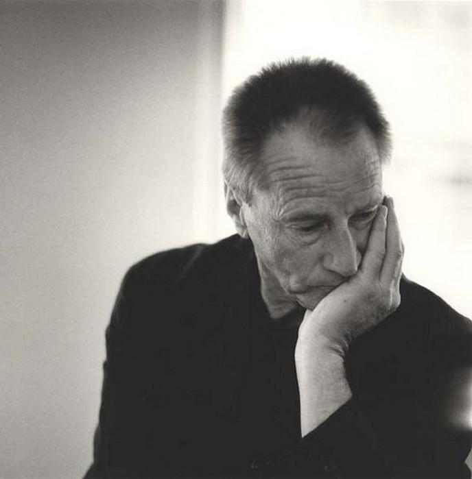 Плачущие мужчины фотографа Сэм Тэйлор-Вуд - Sam Shepard (688x700, 51Kb)
