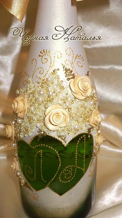 свадебное бокалы - Самое интересное в блогах