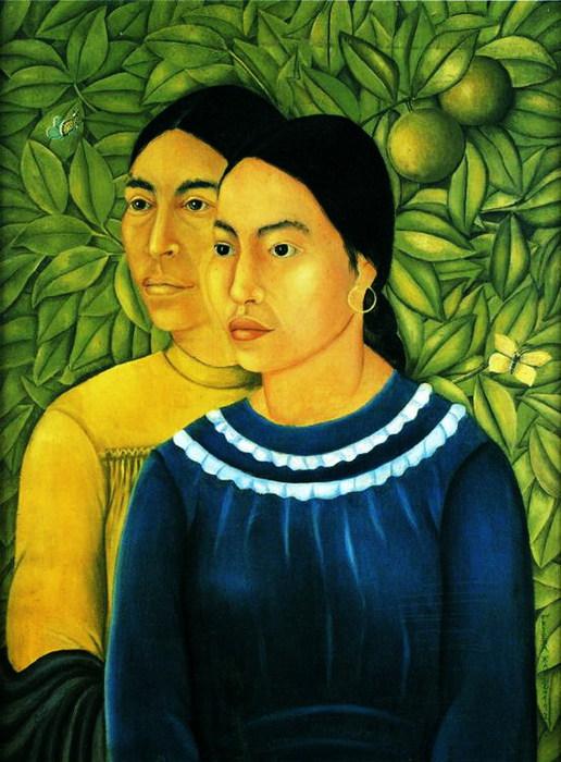 Две женщины 1929 (516x700, 110Kb)