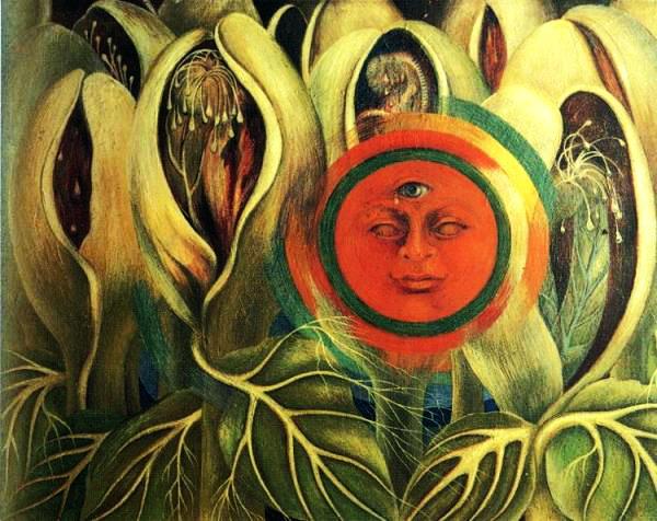 Солнце и жизнь 1947 (600x476, 96Kb)