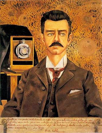 Портрет моего отца, 1951 (356x465, 66Kb)
