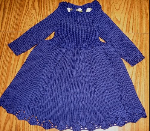 Теплое вязаное спицами платье для девочки 2-4 годика,перевод на русском языке/4683827_20120327_102306 (502x437, 104Kb)