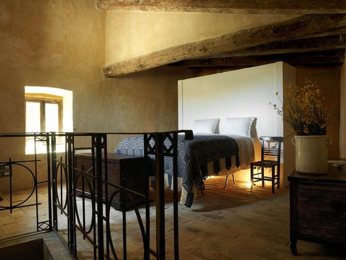 Итальянский эко-отель Albergo Diffuso Santo Stefano di Sessanio 30 (700x525, 91Kb)