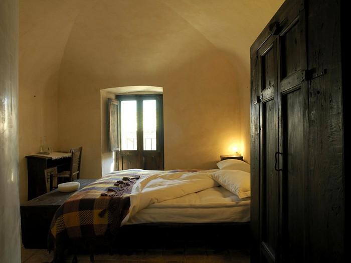 Итальянский эко-отель Albergo Diffuso Santo Stefano di Sessanio 34 (700x525, 58Kb)