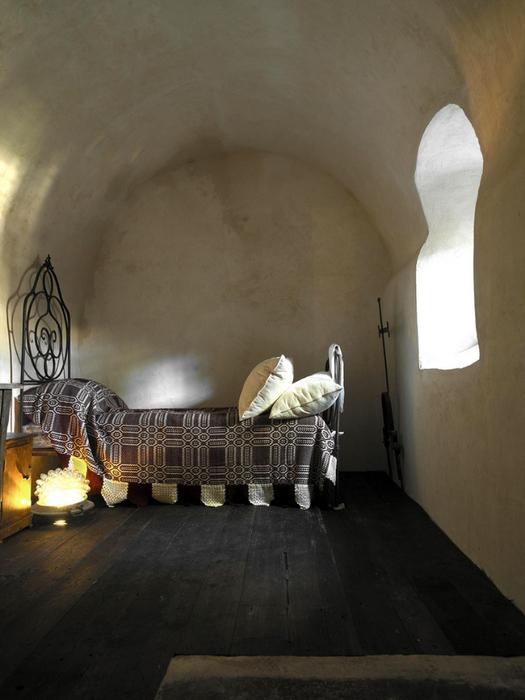Итальянский эко-отель Albergo Diffuso Santo Stefano di Sessanio 42 (525x700, 273Kb)