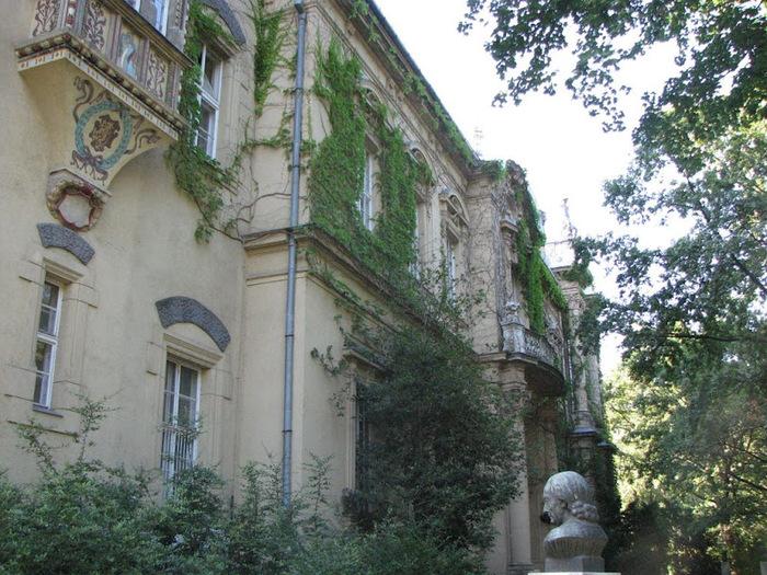 Жемчужинa Дуная - Замок Вайдахуняд - часть 7 75156