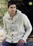 Мужская куртка с капюшоном. Обсуждение на LiveInternet - Российский Сервис Онлайн-Дневников