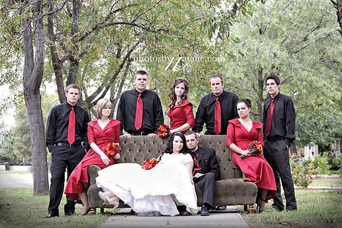 Красивое фото со свадьбы - свежие идеи для фотографа 9 (700x467, 145Kb)