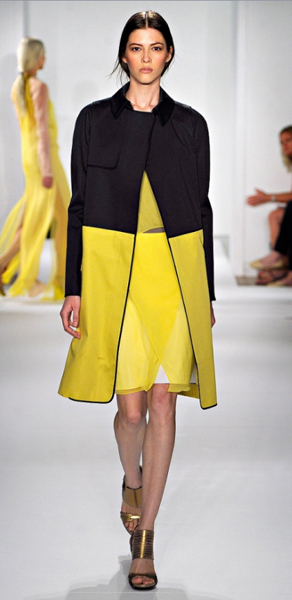 Reed Krakoff Spring 2012 coat (292x600, 128Kb)