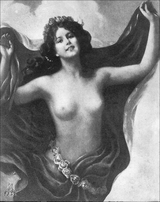 Афродита. (555x700, 139Kb)