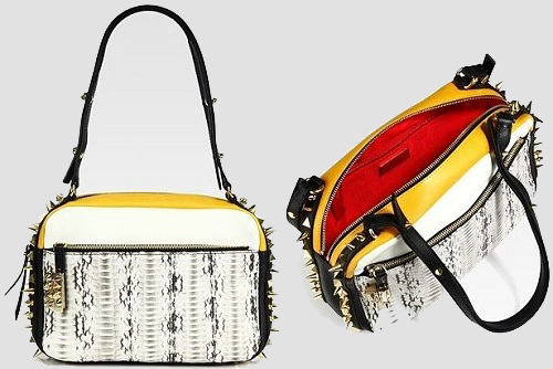 Christian Louboutin Roxanne Side-Studded Shoulder Bag (500x334, 95Kb)
