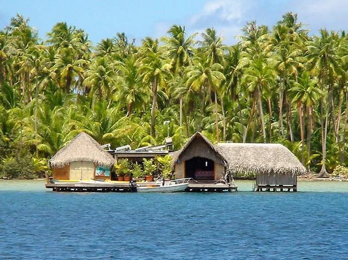 Фото-путешествие на остров Хуахине - Французская Полинезия 6 (700x524, 138Kb)