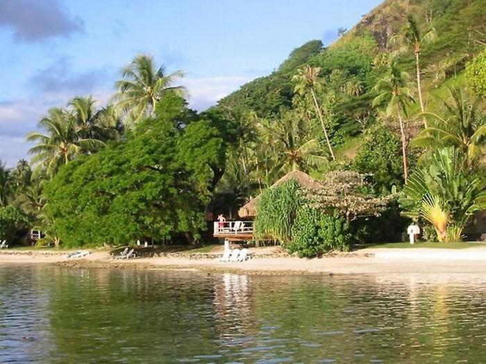 Фото-путешествие на остров Хуахине - Французская Полинезия 9 (700x524, 130Kb)