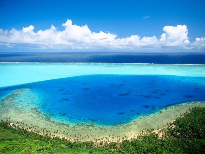 Фото-путешествие на остров Хуахине - Французская Полинезия 17 (700x525, 93Kb)