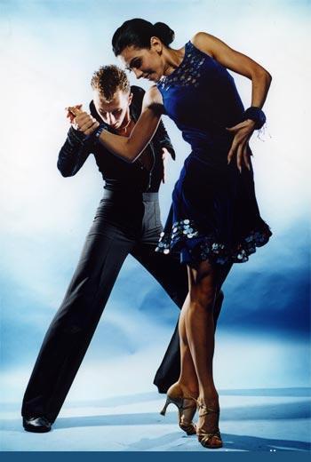 ...танцор международного класса, судья высшей категории, Лауреат многочисленных хореографических национальных и...