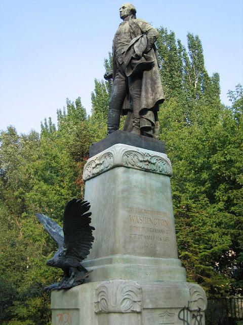 Жемчужинa Дуная - Замок Вайдахуняд - часть 7 41510