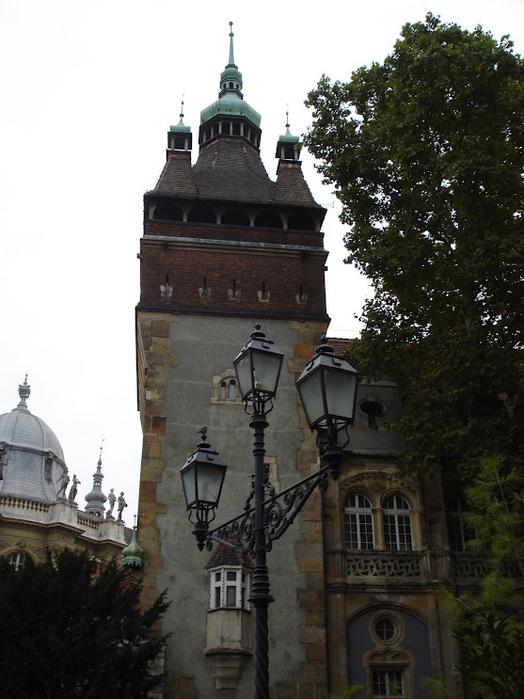 Жемчужинa Дуная - Замок Вайдахуняд - часть 7 28712