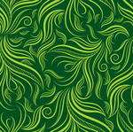 Превью Green floral pattern (2) (700x696, 740Kb)