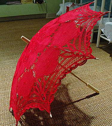 Ремонт зонтиков своими руками