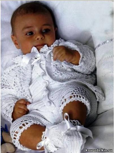 Крестильный наряд\комплект крючком для мальчика-просто чудо!/4683827_20120330_200010 (403x537, 59Kb)