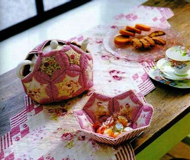 Декоративные мелочи на кухню своими руками
