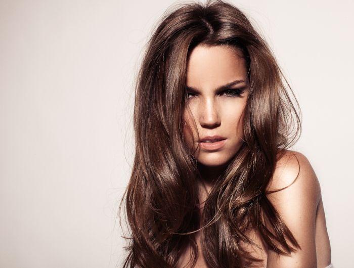 Женщины Руана ван дер Санде   фотографии моделей