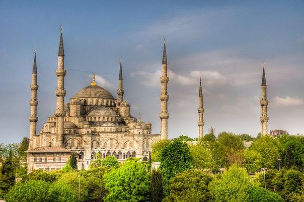 Турция | Записи в рубрике