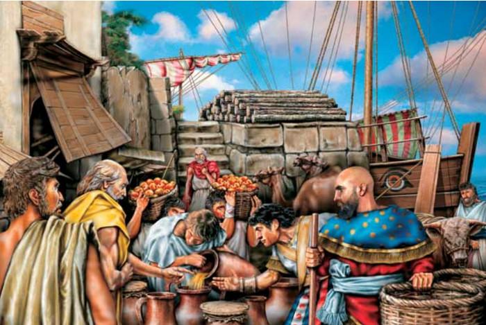 ярмарка рабынь год 2 № 883965 бесплатно