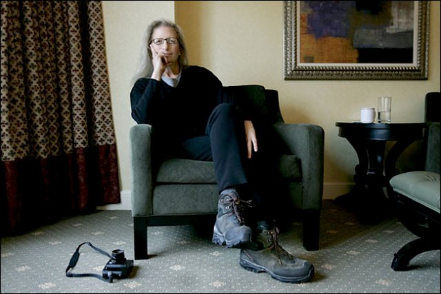 Анни (Энни) Лейбовиц (Annie Leibovitz). ИПОСТАСЬ ЗНАМЕНИТАЯ ЖЕНЩИНА ФОТОГРАФ СОВРЕМЕННОСТИ