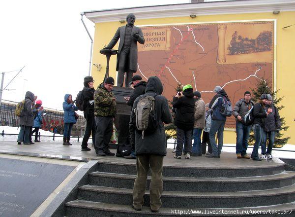 Бегущий город. Ярославль. /1413032_IMG_0167 (600x440, 139Kb)