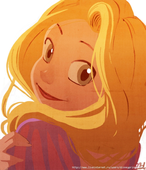 rapunzel_sketch__colored__by_vp_artworks-d34x5wg (604x700, 260Kb)