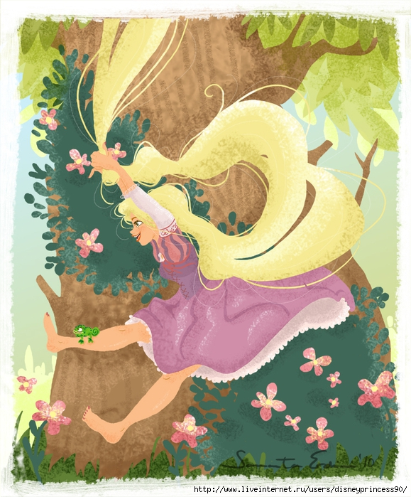 Tangled-Rapunzel-disney-princess-14427473-745-900 (579x700, 349Kb)