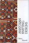 Превью Harrell Betsy. Anatolian Knitting Designs (1981)_1 (474x700, 158Kb)