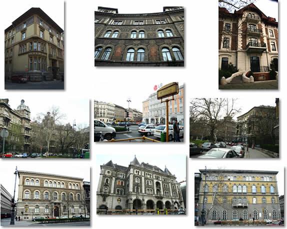 Жемчужинa Дуная - Будапешт часть 8 83993