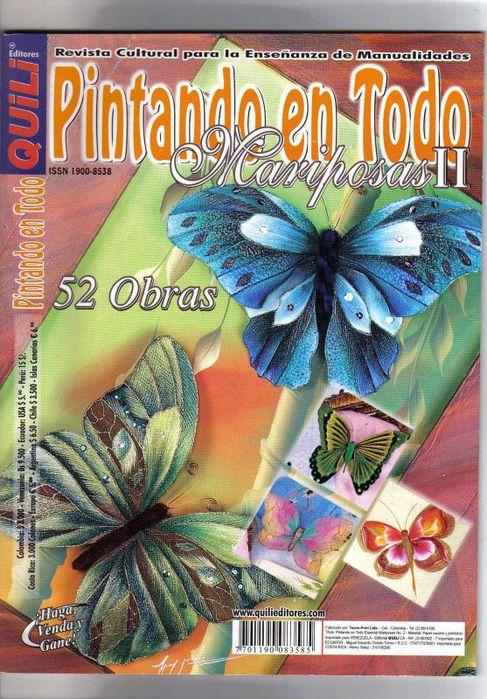 quili pintando en todo mariposas No.2 (487x700, 106Kb)