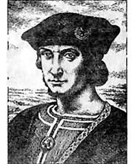 ФРАНСУА ВИЙОН (1431 - после 1463)