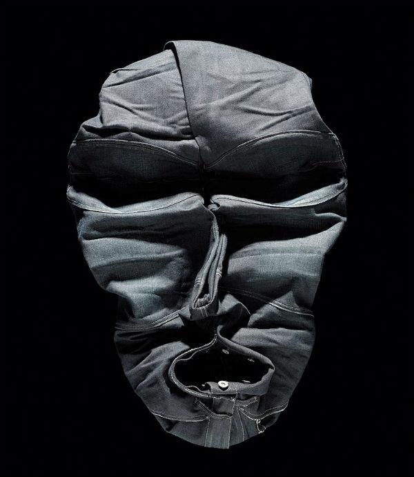 Странные лица, творческие фотографии,  смешные лица,  Bela Borsodi, Бела Борсоди