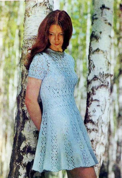 ажурное платье (481x700, 127Kb)